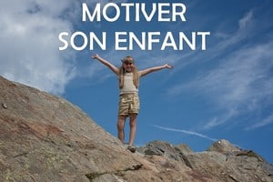 motivation enfant precoce, noël enfant precoce