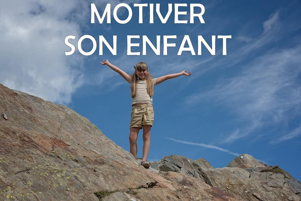 motivation enfant precoce
